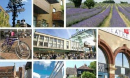 Have your say on borough local plan before February 24