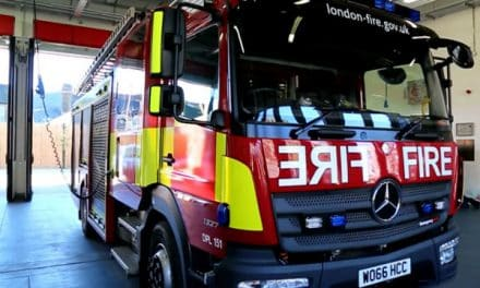 Five of seven fatal fires – had no working smoking alarms