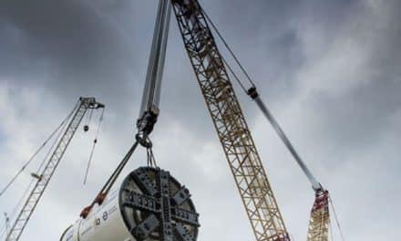 Major milestone for Northern Line developments