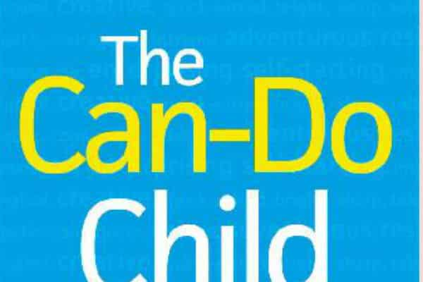 "New book will help to develop a ""Can Do"" child"