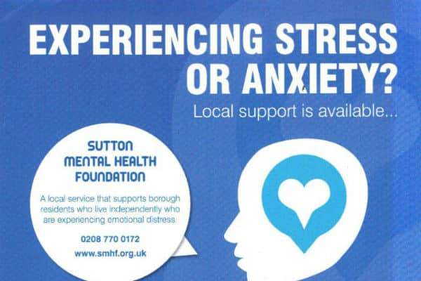 Our Place initiative tackling mental health issues in the borough