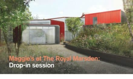 Residents and neighbours invited to attend Royal Marsden drop in consultation