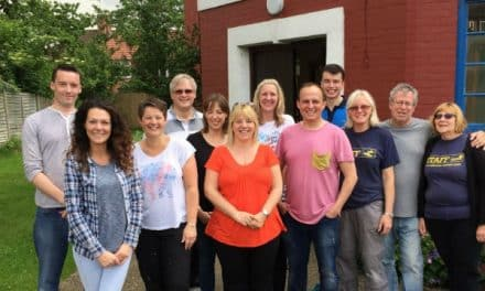 Reed Business Information and Horizon help Sutton's disadvantaged