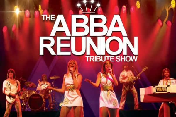 Fantastic Abba Tribute show coming to New Wimbledon Theatre