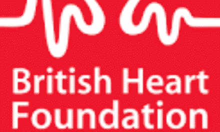 Borough's GPs back BHF Heart month