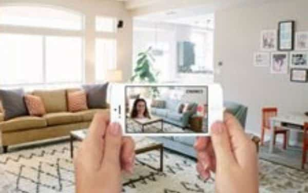 New technology revolutionises moving home with Pickfords