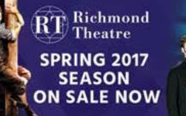 'Allo 'Allo star joins comedy cast in Richmond