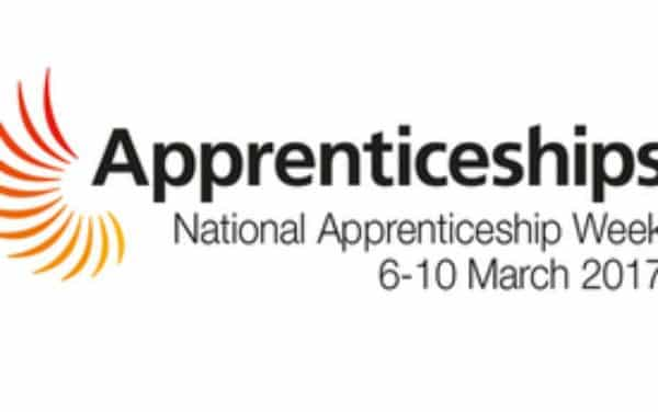 Great range of events in borough during apprenticeship week