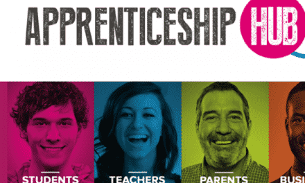 Apprenticeship hub promoting wide range of opportunities