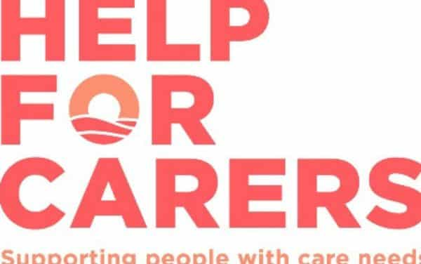 Not for profit company will help carers