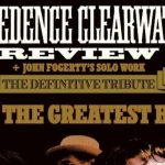 Creedence Clearwater Review to appear at Boom Boom club