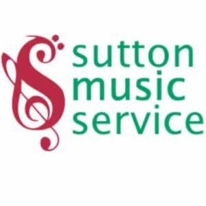 sutton music service