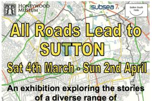 sutton roads