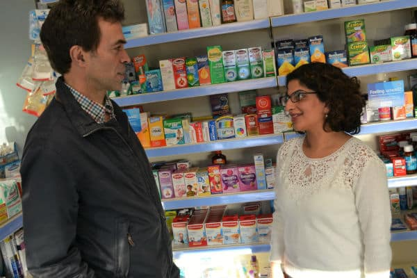 """Leaked"" letter reveals impact of funding for community pharmacies – MP"
