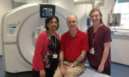 Million pound scanner investment at St Helier