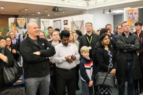 Arts Network details its exhibtion plans
