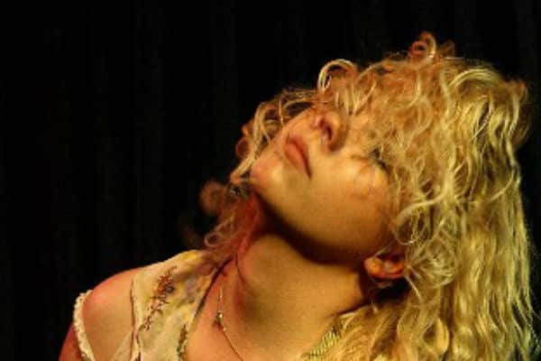 Chantel McGregor Band appearing at Sutton's Boom Boom Club
