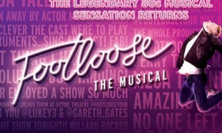Footloose – breaking out in Wimbledon in April