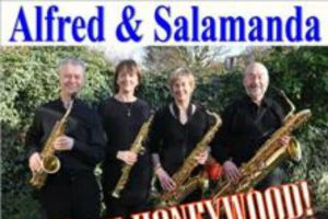 honeywood band