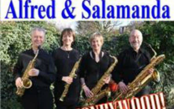 Wide range of composers featured in Honeywood concert