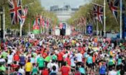 Running or spectating – plan your marathon journey