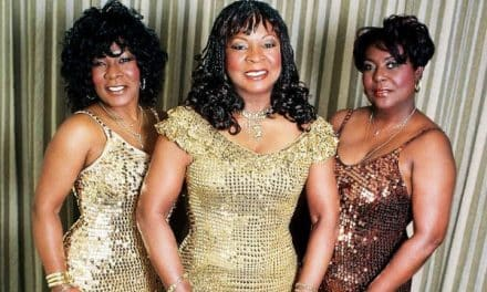 Martha Reeves and the Vandellas to play concert to celebrate golden anniversary