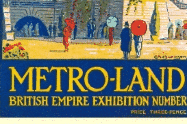 Exhibitions over six decades subject of Cheam Library talk