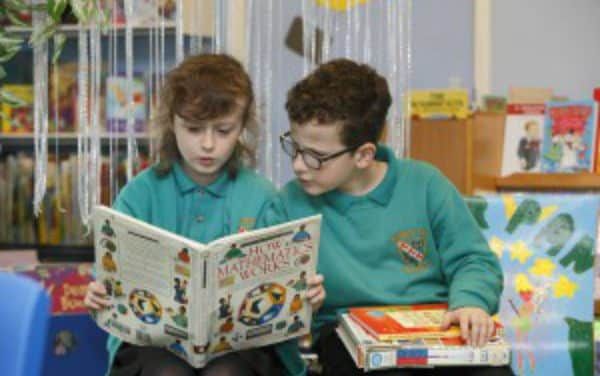 All applicants for primary school places in Sutton receive offer