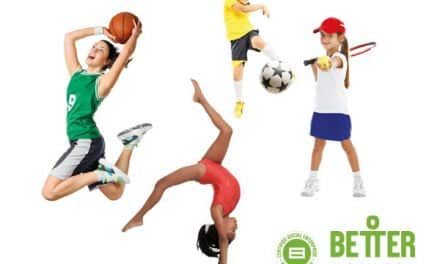 Sign up- now and get discount for Better Half Term holiday camps