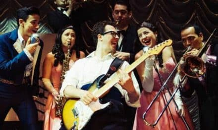 Buddy Holly Story tour is extended due to demand
