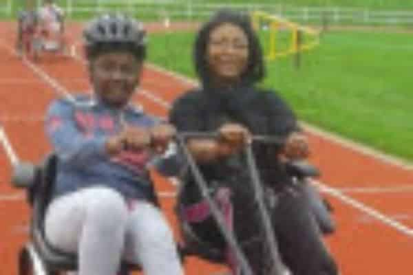 Holiday family cycling for all abilities over the holidays