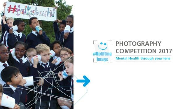Trust's uplifting image photo competition is launched