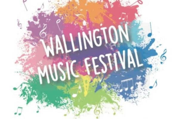 Wallington music festival on Saturday June 17 – get along and have geat fun