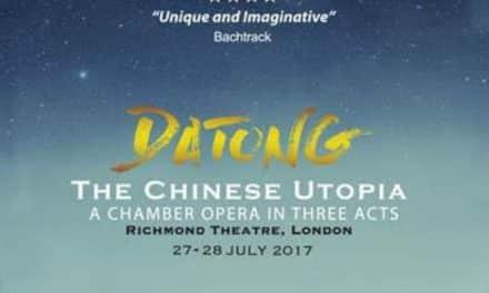 European premiere at Richmond Theatre