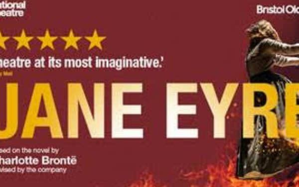 Jane Eyre takes to historic Richmond Theatre