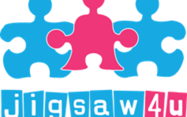 Vote for Jigsaw4U who have been helping the community for 20 years
