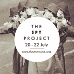 Take part in unqiue Spy Project in July – London's Night Czar