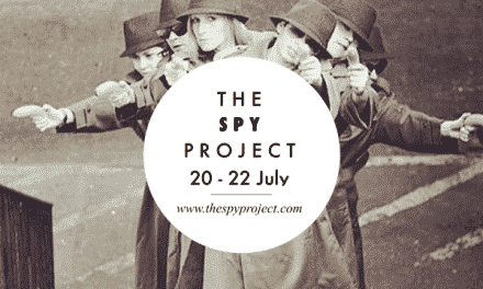 Take part in unqiue Spy Project in July – London's Night Czar