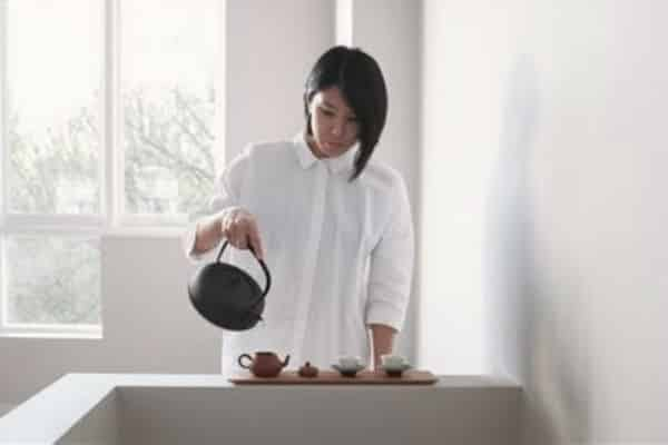 Celebrating the tea culture of Taiwan