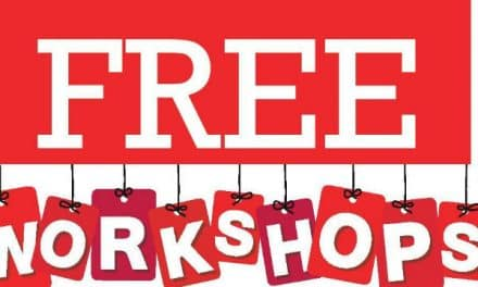 Sutton College offer free workshops