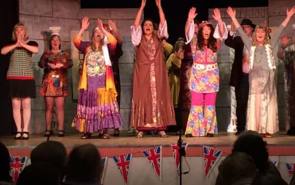 Christopher Singers successful again with Britain – a musical celebration