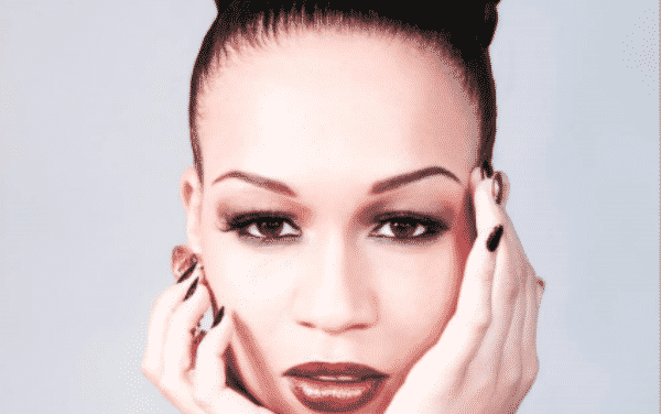 Rebecca Ferguson is back and announces February 2018 – UK Tour!