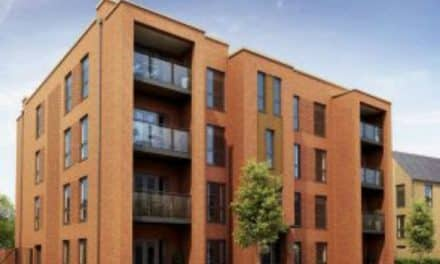 New housing development in Hackbridge to use low carbon energy