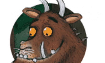 Gruffalo roars into theatre for summer childrens' fun