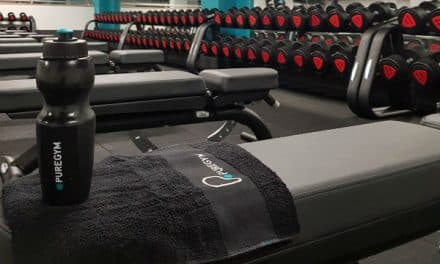 Sutton Times Square Pure Gym open for viewing