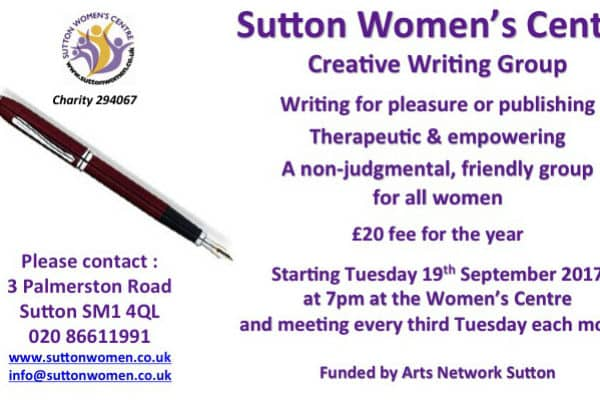 Women Writers Group set for a new year of discussion and reflection