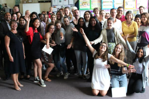 Sutton High School GDST secures best GCSE results in five years