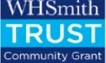 WHSmith Trust community grants details