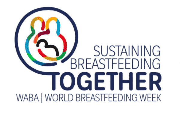 Sutton CCG supports World Breastfeeding Awareness Week