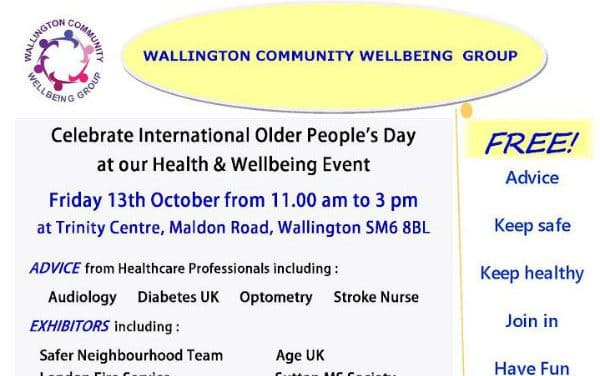 Wallington community group outline plans for biggest ever event in October